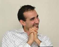 Roozbeh Hashemiha